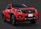 คอนเฟิร์มแล้ว!! Nissan Navara Black Edition เผย 3 รุ่นย่อย พร้อมปรับเครื่องเสียงโฉมใหม่!!