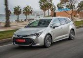 บุกต่อไม่รอแล้วจ้า!!! All New Toyota Corolla Altis 2019 เผยสเปกจัดเต็ม แถมสมรรถนะเดือดๆ