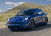 Tesla Model Y 2020 ใหม่ รถ SUV ไฟฟ้ากับราคาโดนๆ เริ่ม 39,000 ดอลลาร์ มาเมื่อไหร่ก็รอ!!