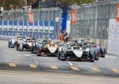 MICHELIN กรุยทางสู่การขับขี่ที่ยั่งยืนในยุคยานยนต์ไฟฟ้าผ่านการแข่งขัน Formula E