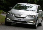 รีวิว BYD E6 2019 รถขับเคลื่อนด้วยพลังงานไฟฟ้า 100 เปอร์เซ็นต์
