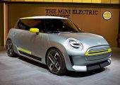 เผยคอนเซปต์ Mini Cooper SE 2020 พร้อมแชร์แบตเตอรี่รุ่นเดียวกันกับ BMW i3