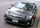 รวมข้อมูลทุกเรื่องเกี่ยวกับ Toyota Camry มือสอง รถเก๋งซีดานยอดฮิตก่อนตัดสินใจซื้อเป็นรถยนต์คู่ใจ