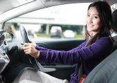 ทริคง่ายๆ บังคับรถเมื่อรถลื่นควบคุมไม่ได้