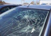 กระจกรถแตกร้าวควรเปลี่ยนใหม่หรือไม่