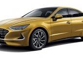 ฮุนไดยันเอง All New Sonata 2020 พร้อมประเดิมโฉมในอเมริกาเหนือที่แรก