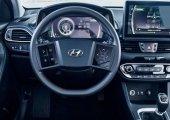 Hyundai ล้ำหน้า ด้วยการพัฒนาแนวคิด พวงมาลัยมัลติฟังก์ชั่นระบบสัมผัส!