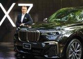 BMW ประเทศไทยนำหัวหน้าทีมดีไซเนอร์เผยสูตรสำเร็จการออกแบบของ X7