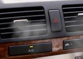 รถมีอายุการใช้งานยานนานเกิน 10 ปีมีกลิ่นเหม็นไหม้ผิดปกติหรือไม่