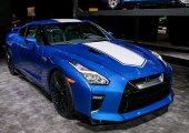 สปอร์ตในตำนาน Nissan ฉลอง 50 ปี GTR  เปิดตัวสปอร์ตรุ่นพิเศษ  GT-R 50th Anniversary Edition 2020