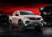 HSV SportsCat RS  ปิคอัพสเปเชียลจากแดนจิงโจ้ ผลิตเพียง 100 คันจำหน่ายเพียง 2 ประเทศในโอเชียเนีย