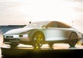 บริษัทสัญชาติดัตช์ บุกเบิกรถยนต์พลังงานแสงอาทิตย์ระยะไกลคันแรกของโลก