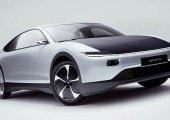 Lightyear One 2020 นวัตกรรมรถขับเคลื่อนด้วยพลังงานแสงอาทิตย์