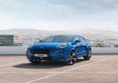 คอรสโอเวอร์ไซส์เล็ก Ford Puma 2020 เปิดตัวในยุโรปปลายปีนี้