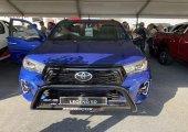 Toyota Hilux Legend 50 หนทางแห่งกระบะสายพันธุ์แกร่ง