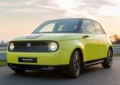 Honda e รถพลังงานไฟฟ้าไซส์มินิ เผยโฉมอย่างเป็นทางการแล้วที่ยุโรป!
