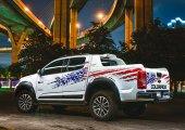 เผยโฉม Chevrolet Colorado ในชุดแต่งรุ่นพิเศษ 4th of July Edition ฉลองวันชาติสหรัฐฯ