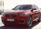 เผยชุดแต่ง ALL NEW BMW X4 2019 เพิ่มความดุดัน โฉบเฉี่ยว สไตล์สปอร์ต