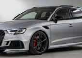 Audi RS3 Sportback จากสำนัก ABT เพิ่มความร้อนแรง ด้วยกำลัง 464 แรงม้า