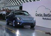 ปิดฉากเต่ารุ่นสุดท้าย Volswagen ยุติการผลิต The Beetle เจนเนอเรชั่นที่ 3 เน้นรุกตลาด SUV
