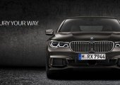 """โปรโมชั่น BMW : """" BMW มอบข้อเสนอสุดพิเศษ 2 ต่อ เมื่อจองและรับรถ BMW SERIES 7 ภายในเดือน กค. 62 นี้ เท่านั้น"""""""