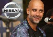 Nissan เอาใจสาวกเรือใบสีฟ้า ตั้งกุนซือ เปป ! ขึ้นแท่นเป็น ทูตประจำแบรนด์