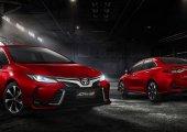 Toyota Corolla Altis GR Sport รุ่นย่อยพิเศษใหม่ 2019 ที่มาพร้อมอุปกรณ์ชุดแต่ง Aerodynamic Fin