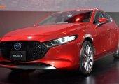 ราคา All-new Mazda3 ทุกรุ่นย่อย ล่าสุด และตารางผ่อน-ดาวน์ All-new Mazda3
