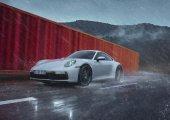 ชมภาพ Porsche 911 Carrera 4 ใหม่ Funny Sport ใหม่ ของตระกูล 911