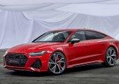 ยลโฉม Audi RS7 Sportback 2020 สุดยอดสปอร์ตซีดาน ขุมพลังแรงจัด