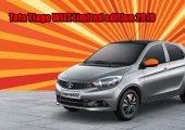 Tata Tiago WIZZ Limited edition 2019 ไซส์อีโคคาร์ราคา 2.5 แสนบาท กับเฉดสีแปลกตา