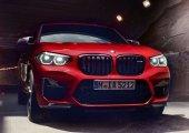 BMW X4 M 2019 เผยราคา 7.99 ล้านบาท จำกัดเพียงแค่ 3 คันเท่านั่น