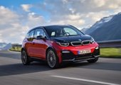 มาไทยแล้ว! BMW i3s 2019 รถ EV ขนาดเล็ก ราคา 3.7 ล้านบาท พร้อมเปิดจอง