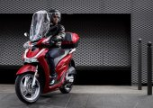 Honda SH150i ปี 2020 ใหม่ สกูตเตอร์พรีเมียม เรียบหรูและดูแพง
