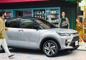 All-new Toyota Raize 2020 เปิดตัวญี่ปุ่น เปลี่ยนทุกวันให้เป็นวันสนุก