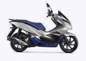 เปิดตัว Honda PCX150 ปี 2020 ที่ประเทศบราซิล