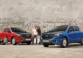 ราคาและตารางผ่อน ดาวน์ Chevrolet Colorado RS Edition