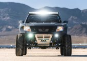หลบไป! รุ่นใหญ่จะลุย Nissan Navara Desert Runner โชว์ตัว SEMA 2019