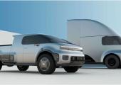 Neuron EV โชว์นวัตกรรมสำหรับขนส่งในอนาคตด้วยรถบรรทุกไฟฟ้า