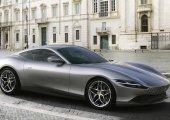 Ferrari Roma 2020 ซูเปอร์คาร์ใหม่ค่ายม้าลำพอง โรแมนติกและคลาสสิกสุดแรง