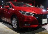 All-new Nissan Almera 2020 เปิดตัวอย่างเฉียบ ราคาเริ่ม 4.99 แสนบาท