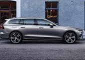 All-new Volvo V60 T8 Twin Engine 2020 PHEV พร้อมเปิดตัว Motor Expo 2019