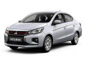 New Mitsubishi Attrage 2020 เผยโฉมก่อนเปิดตัว ราคาเริ่มต้น 4.9 แสนบาท