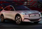 เผยโฉม Ford Mustang Mach-E 2020 รถ SUV ไฟฟ้ากล้ามโต ราคาเริ่ม 1.32 ล้านบาท