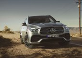 Mercedes-Benz GLE 300 d 2020 ประกอบไทย พร้อมเปิดตัว Motor Expo 2019 ราคาถูกลง