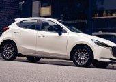Mazda 2 2020 ใหม่ปรับโฉม พร้อมเปิดตัว Motor Expo 2019