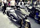 ราคาและตารางผ่อน ดาวน์ Yamaha TMAX