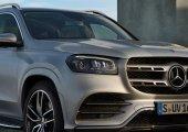 ราคาและตารางผ่อน ดาวน์ Mercedes-Benz GLS 350 d