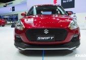 รีวิว Suzuki Swift GL Sport Edition 2019 รุ่นพิเศษ เพิ่มความสปอร์ตด้วยชุดแต่งรอบคัน