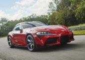 รีวิว Toyota Supra GR Sport 2020 ตำนานแห่งความสปอร์ต ราคา 4.999 ล้านบาท